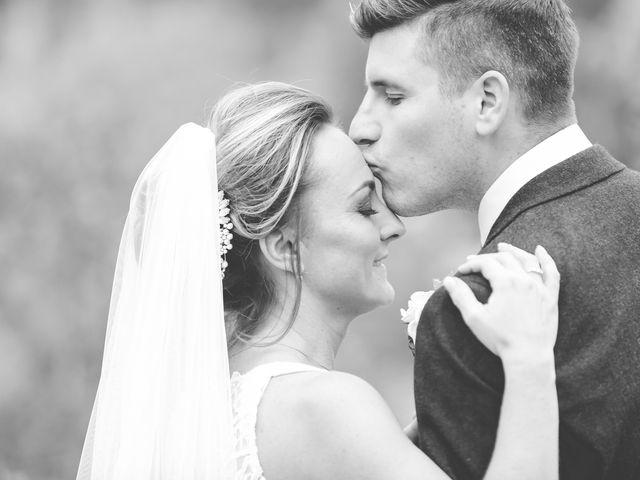 Jonathan and Sarah's Wedding in Richmond, Surrey 51
