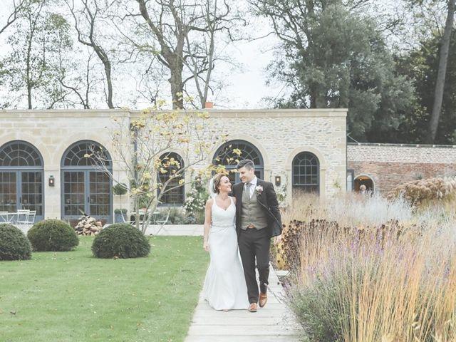 Jonathan and Sarah's Wedding in Richmond, Surrey 52