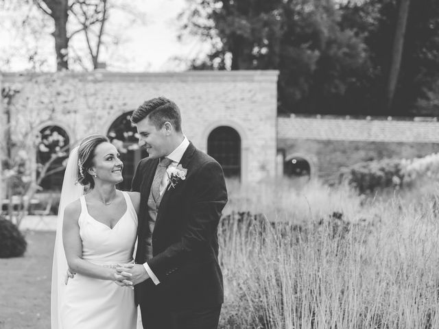 Jonathan and Sarah's Wedding in Richmond, Surrey 53