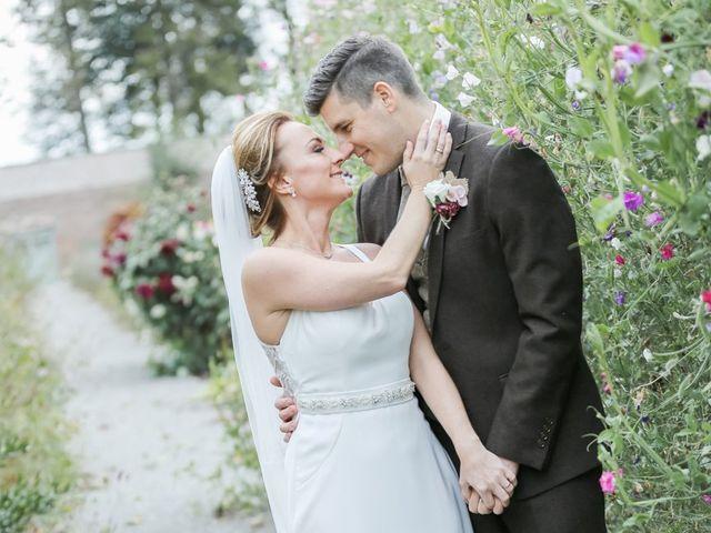 Jonathan and Sarah's Wedding in Richmond, Surrey 56