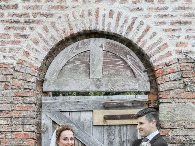 Jonathan and Sarah's Wedding in Richmond, Surrey 57