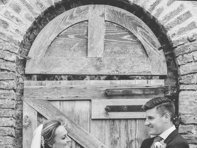 Jonathan and Sarah's Wedding in Richmond, Surrey 58