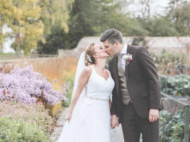 Jonathan and Sarah's Wedding in Richmond, Surrey 60