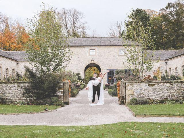 Jonathan and Sarah's Wedding in Richmond, Surrey 63