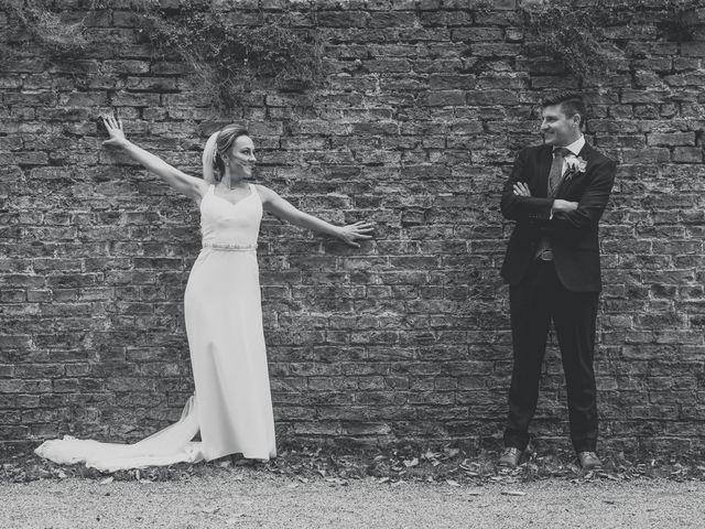 Jonathan and Sarah's Wedding in Richmond, Surrey 65