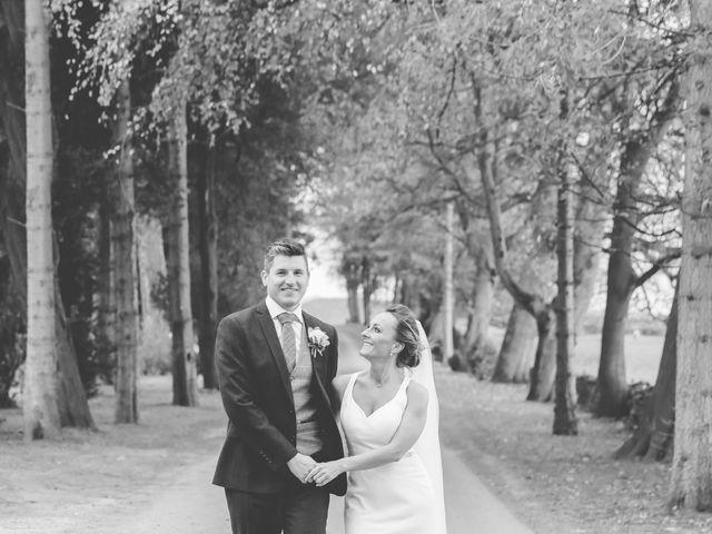 Jonathan and Sarah's Wedding in Richmond, Surrey 69