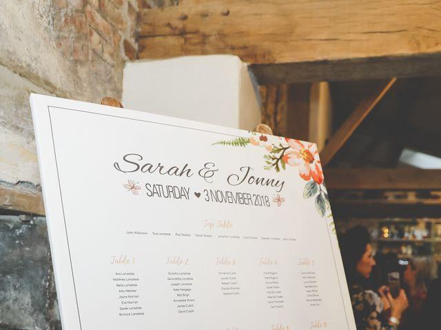 Jonathan and Sarah's Wedding in Richmond, Surrey 70