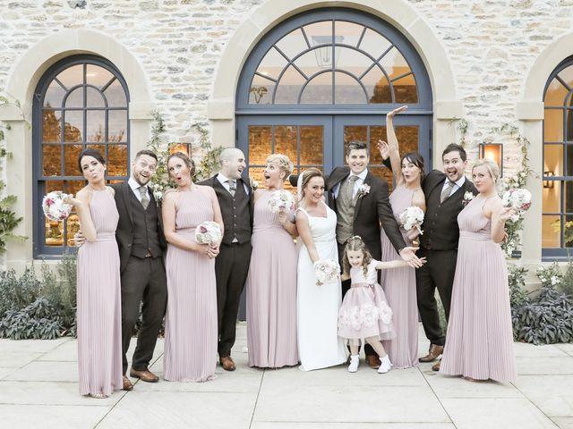 Jonathan and Sarah's Wedding in Richmond, Surrey 76