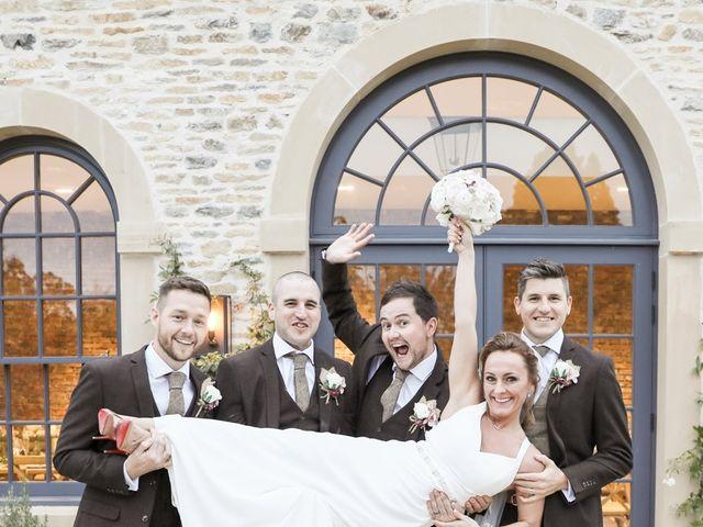 Jonathan and Sarah's Wedding in Richmond, Surrey 78