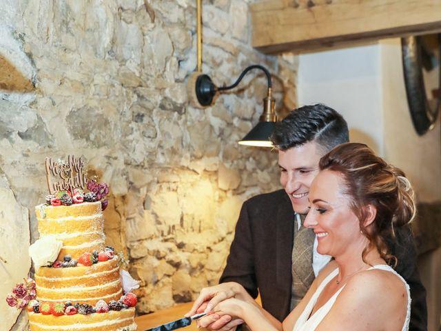 Jonathan and Sarah's Wedding in Richmond, Surrey 100