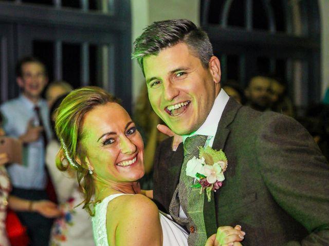 Jonathan and Sarah's Wedding in Richmond, Surrey 112