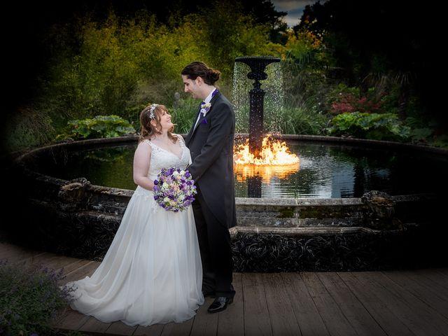 Jess & Paul's wedding