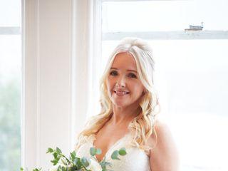 Louise & Alan's wedding 2