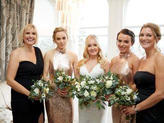 Louise & Alan's wedding 3