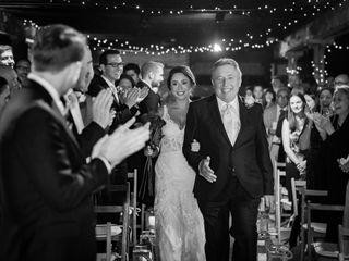 Leila & Matt's wedding 1