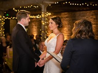 Leila & Matt's wedding 2