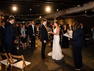 Leila & Matt's wedding 3