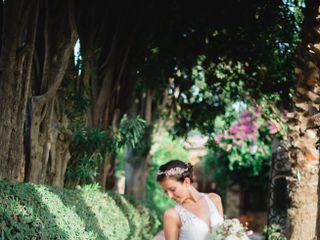 Nesrin & Tim's wedding 2
