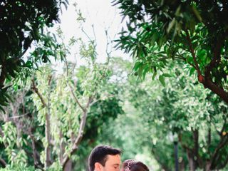 Nesrin & Tim's wedding