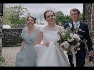 Becki & Fraser's wedding 3