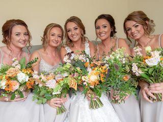 Gemma & Luke's wedding 3