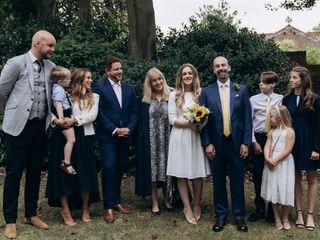 Polly & Simon's wedding 3