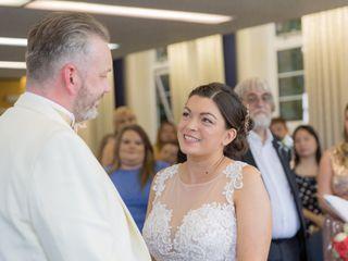 Max & Louise's wedding 3
