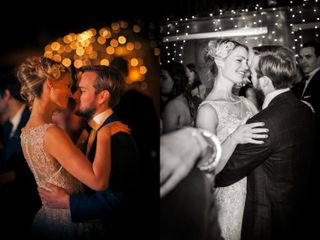 Emma & Rory's wedding