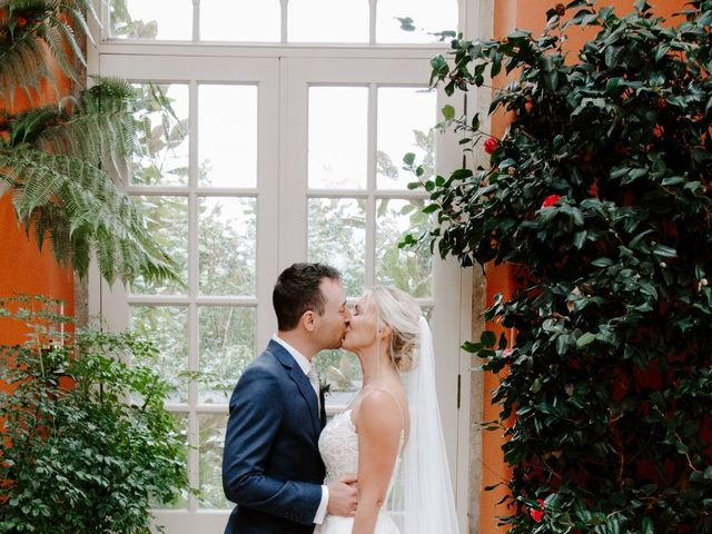 Zanna & Ben's wedding