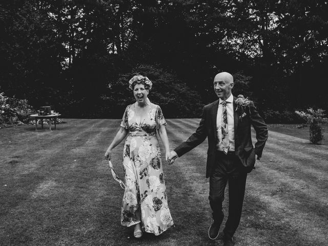 Juliet and Stephen's Wedding in Driffield, East Riding of Yorkshire 6