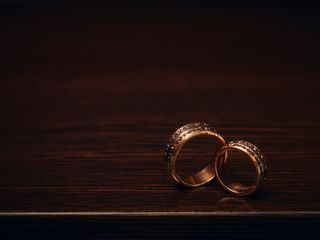 Albert & Bianca's wedding 1