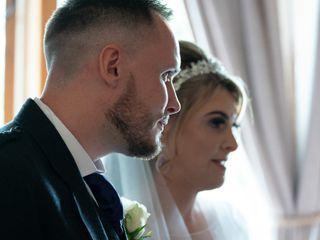 Leah & Paul's wedding 2