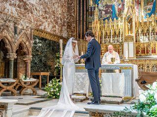 Sara & Julio's wedding 3