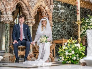 Sara & Julio's wedding