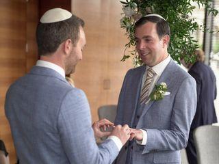 David & Samuel's wedding 2
