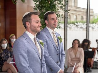 David & Samuel's wedding 3