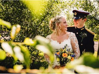 Lexi & Chris's wedding