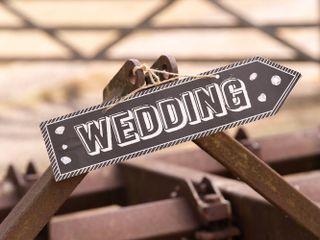 Hannah & Jack's wedding 1