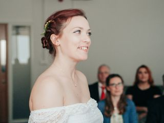 Bethan & Nikolay's wedding 2