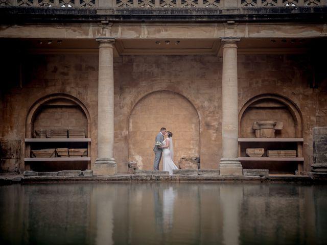 Kate & Dan's wedding