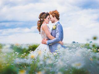 Chloe & Alec's wedding