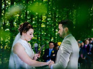 Natalie & Sergio's wedding 3