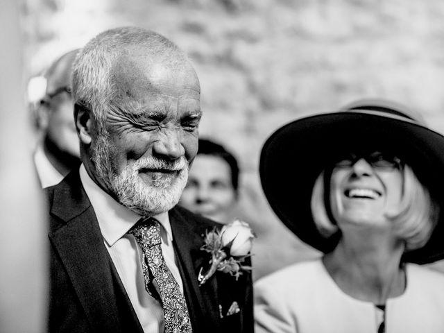 Eddward and Steph's Wedding in Buckingham, Buckinghamshire 29