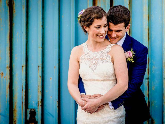 Eddward and Steph's Wedding in Buckingham, Buckinghamshire 2