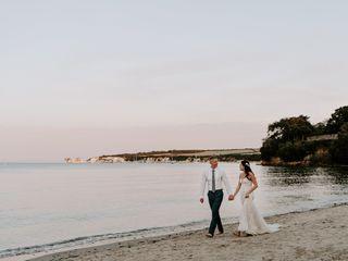 Kirsten & Jack's wedding 3