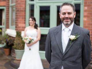 Aimee & Paul's wedding