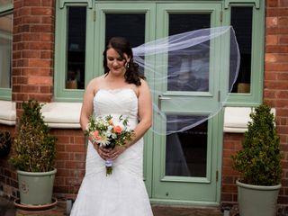 Aimee & Paul's wedding 3