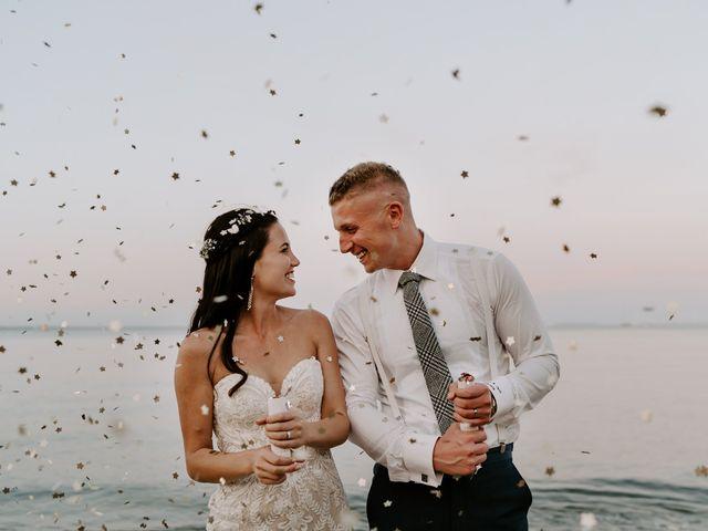 Kirsten & Jack's wedding