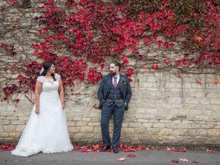 Ellie & Arron's wedding 2