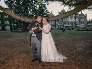 Yasmine & Robert's wedding